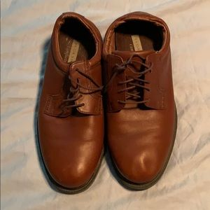 Good Used condition Men's Florsheim dress shoes